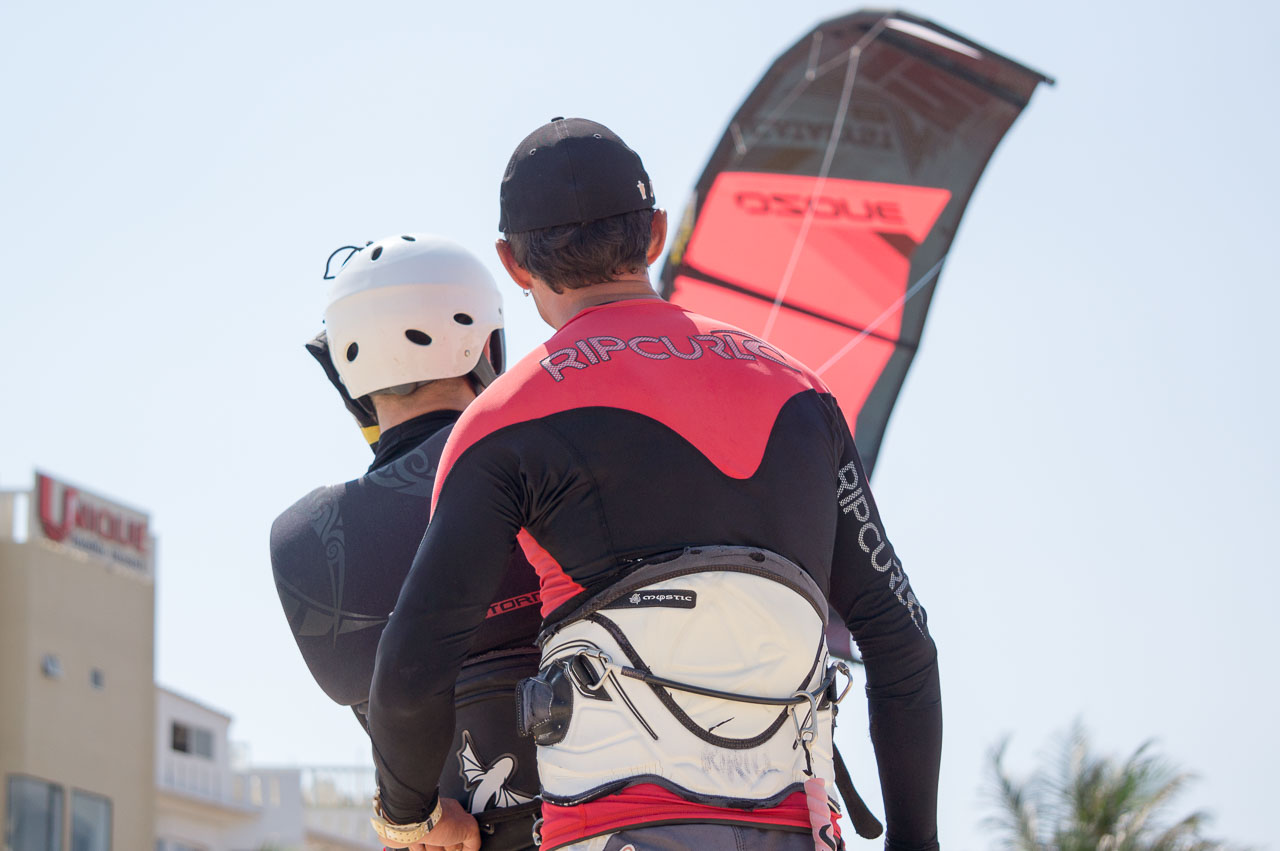 Kitesurf Lessons in MuiNe