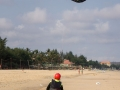 KitePirate school beach lessons